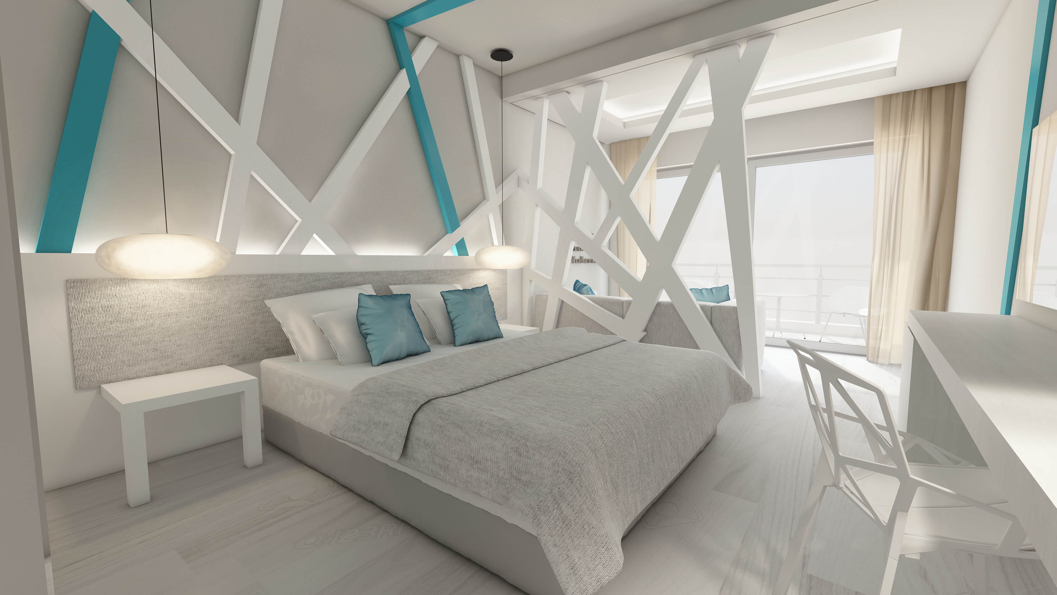 384 Design Your Space